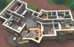 Какой должен быть план постройки
