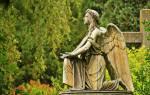Как получить пособие на погребение не через работодателя умершего родственника?